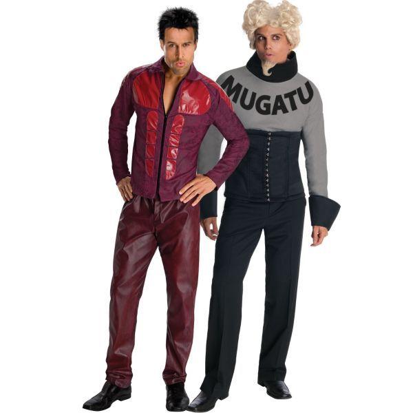 Zoolander and Mugatu Couples Costumes | Holidays and such * | Pintere ...