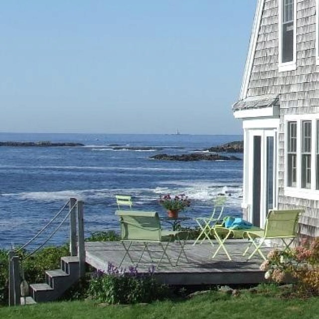 Coastal Living The Ultimate Beach Home Pinterest