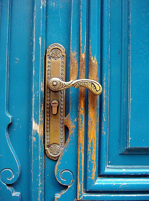 Door Handle Door Handles Knockers And Knobs Pinterest