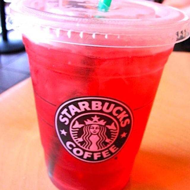 passion fruit tea starbucks jujube fruit