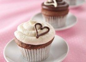 Bridal Shower Cupcakes #sweetness