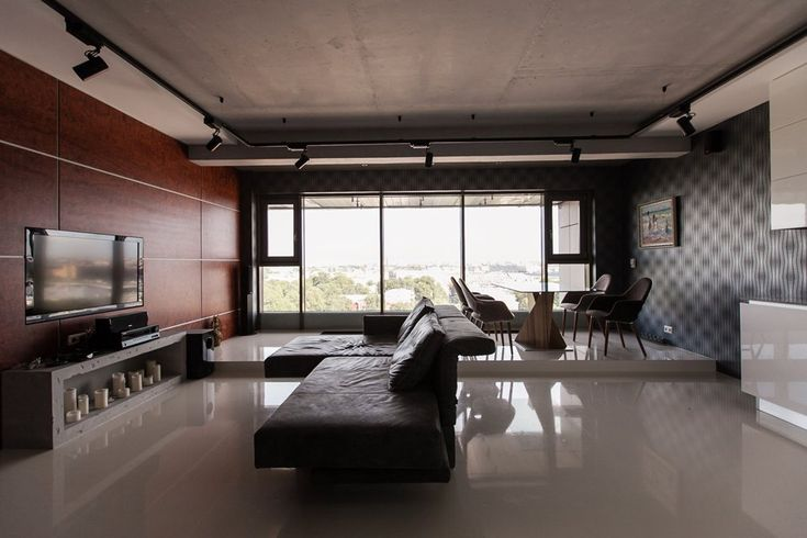 Однокомнатная квартира в панельном доме дизайн фото