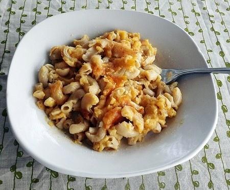 Gluten Free Baked Mac and Cheese | #SundaySupper | Pinterest
