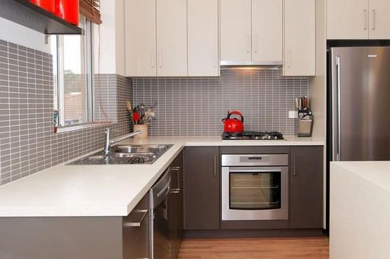 Pin by julie adderley on splashback ideas pinterest - Kitchen splashback tiles ideas ...
