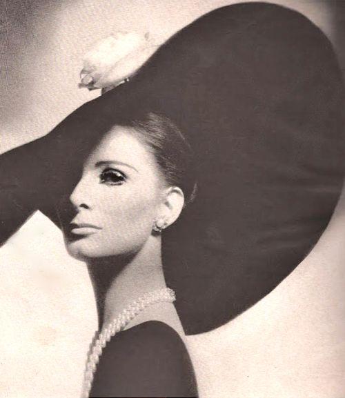 Balenciaga ♥ 1960's