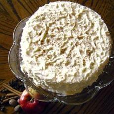 Heavenly Spiced Cake | Cake Factory | Pinterest