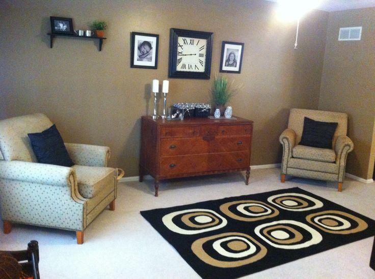 Vintage Modern Living Room : Modern vintage living room  Home Ideas  Pinterest