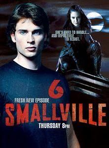Phim Thị Trấn Smallville Phần 6