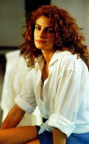 hollywood's pretty woman