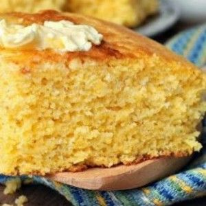 Grandmother's Buttermilk Cornbread | BREADS ARE YUMMY! | Pinterest