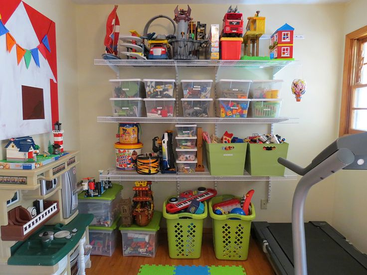 14 Simple Ideas For Organizing Kids Toys Collection Portraits Homes Alternative 44783