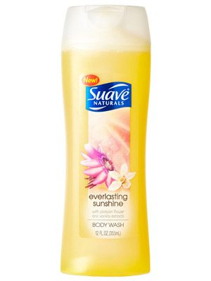 Navy Exchange Shoppers: Suave Body Wash only $.75 with Coupon