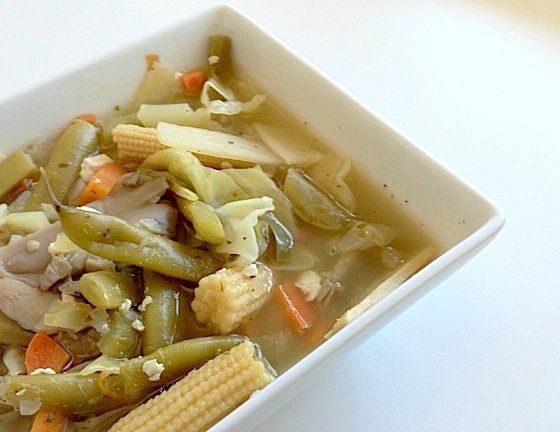 Green Curry Soup | Healthy recipes | Pinterest