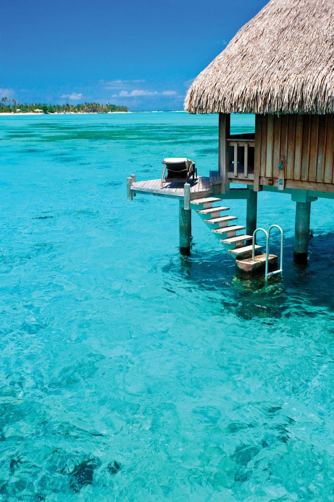 honeymoon vacation: