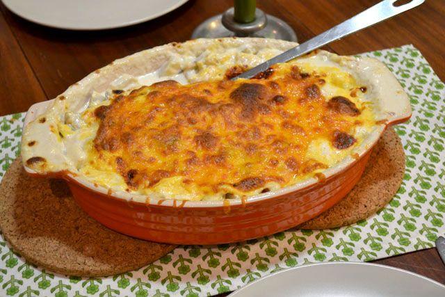 Perfect Potatoes Au Gratin- Pioneer Woman