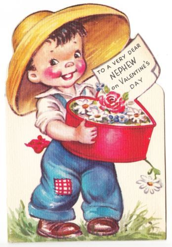 valentine heart box template