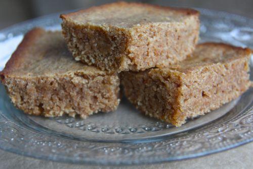 Pumpkin Brownies | Pumpkin Patch | Pinterest