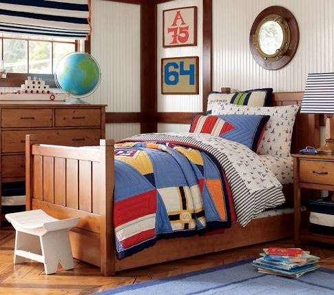 Boy Bedroom Pottery Barn Love Bedroom Ideas Pinterest