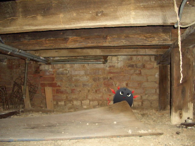 Crawl Space Humidity Is It Linked With Radon Http Blog