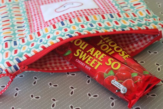 valentine gifts to sew