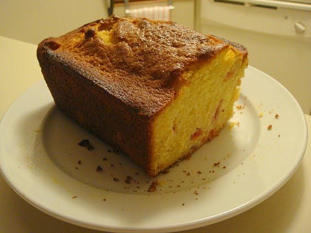Blood Orange Olive Oil Cake | Baking | Pinterest