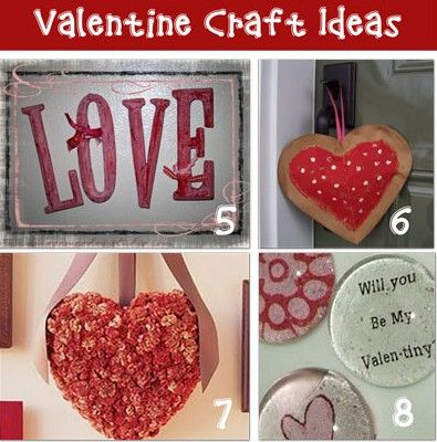 valentine's day homemade recipes