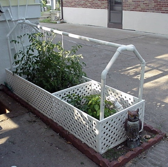 9 plant preserving self watering container gardens you can diy or buy - Diy self watering container garden ...