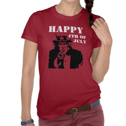 4th of july t shirts amazon