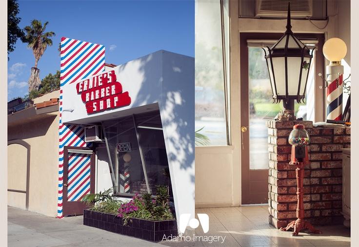 - Groom Care - Ernies Barber Shop with Zach & Ernie Lind in Glendale ...