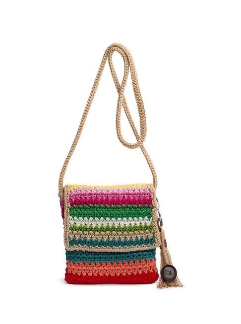 Crochet bag ideas... Crochet/knit - bags/purses Pinterest