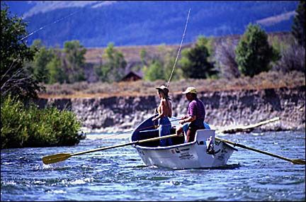 Fly fishing the snake river music art theater books for Snake river fly fishing