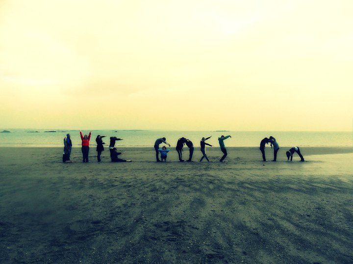 #beach #people #life