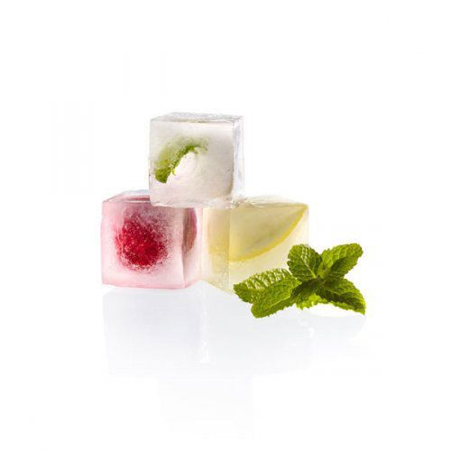 the Ice Blocks Ice Cube Tray! One of our most unique ice cube trays ...