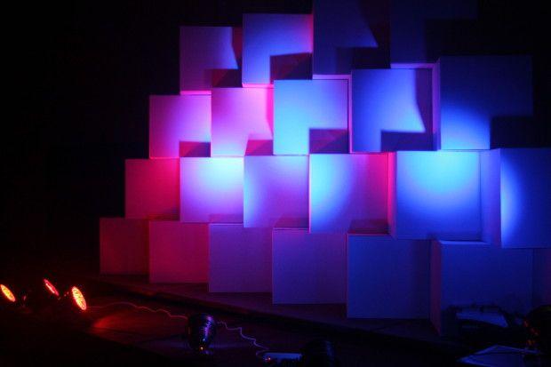 Portable Church Stage Design