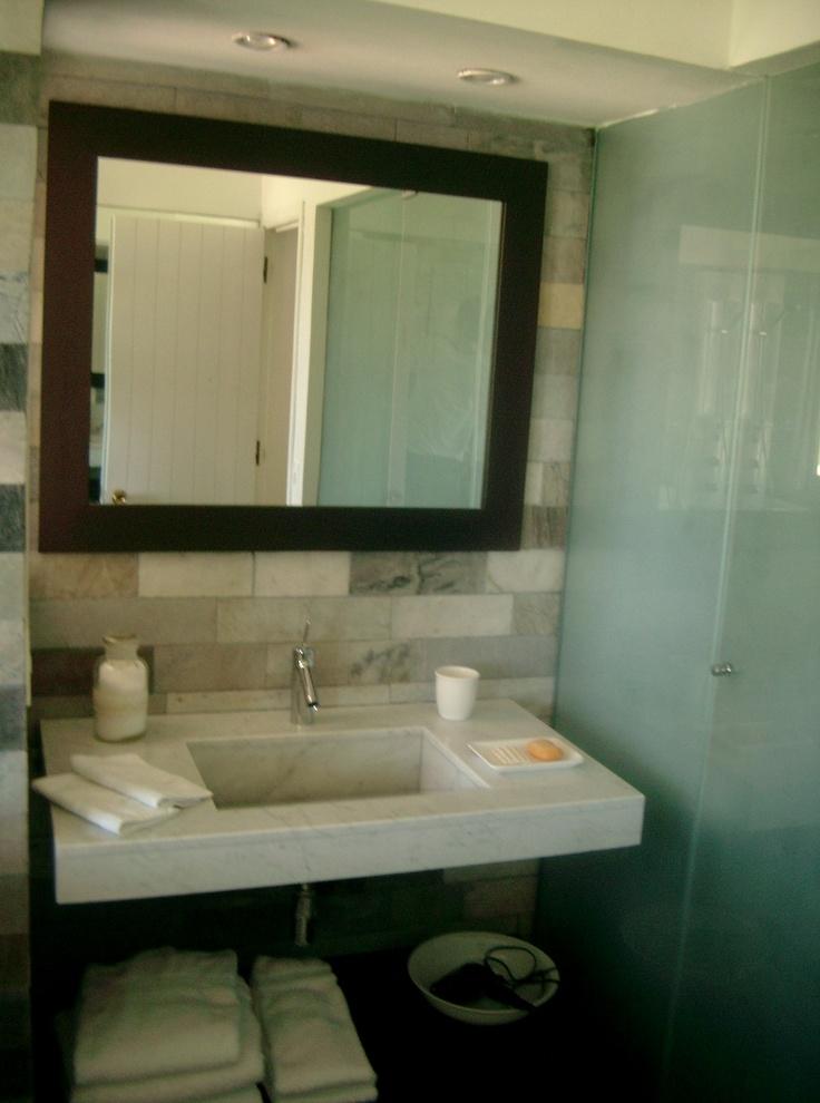Carrara Marble Bathroom Bathrooms Pinterest