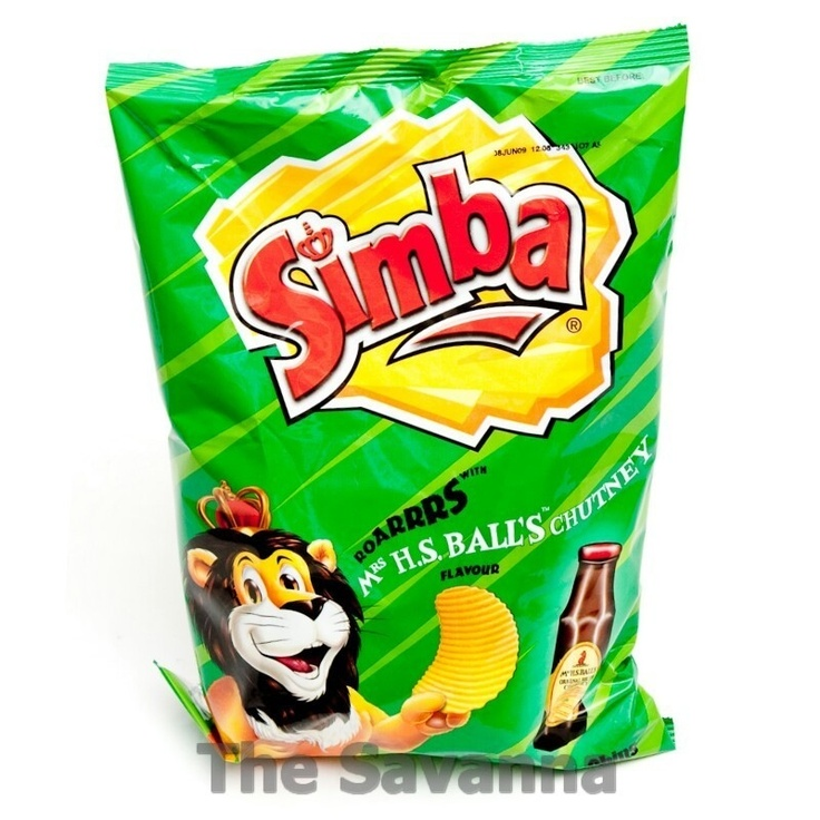 simba chips South africans were first introduced to the simba chippie in 1956 and what a day  that was the south african public have never looked back simba tomato.