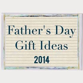 father's day 2014 gift ideas canada
