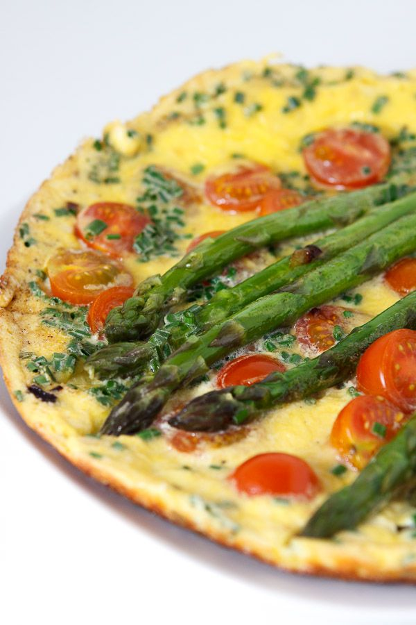 Spinach and Tomato Frittata | Eggcellent. | Pinterest