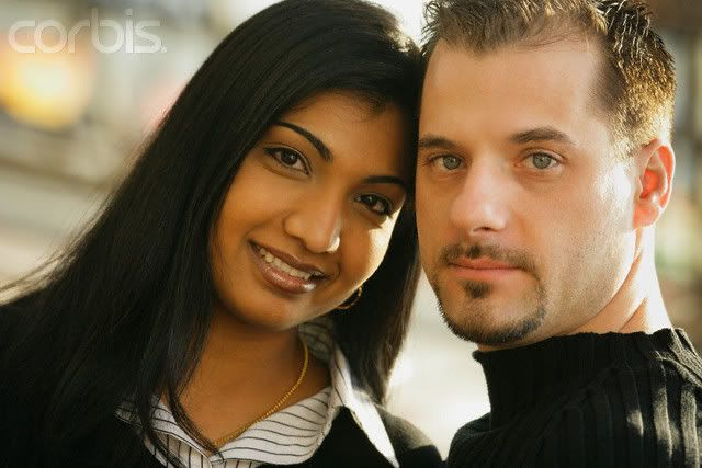 White Girl Dating An Indian Guy