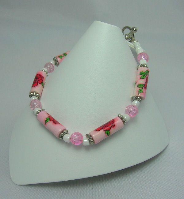 paper beads jewelry