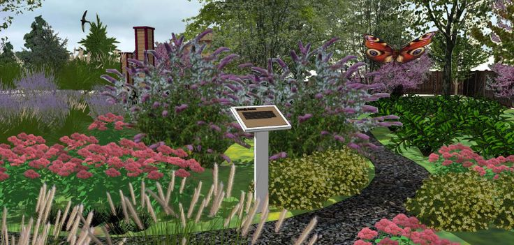 Pin by oklahoma landscape on landscape ideas pinterest for Landscape design okc