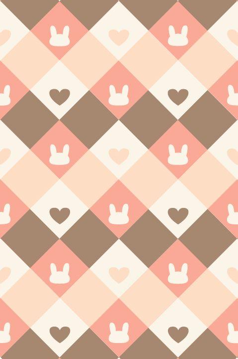 Cute flower pattern tumblr - photo#23