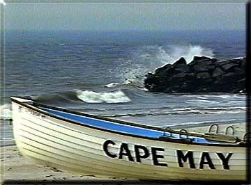 Cape May/Cape May Point......
