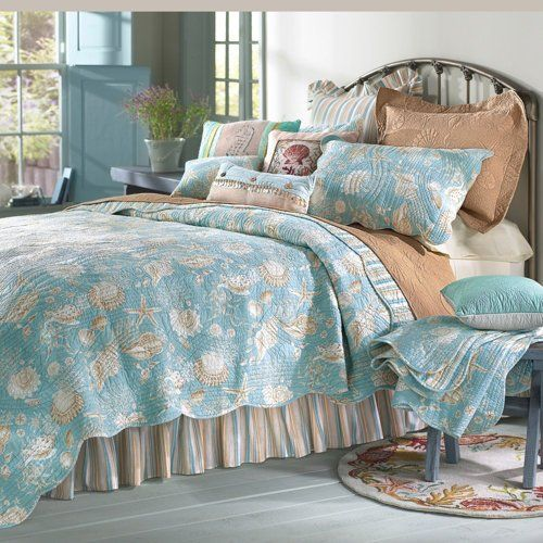 gorgeous aqua bedding epiphany home bedrooms pinterest
