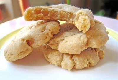 Chewy Maple Cookies | Close to Home | Pinterest