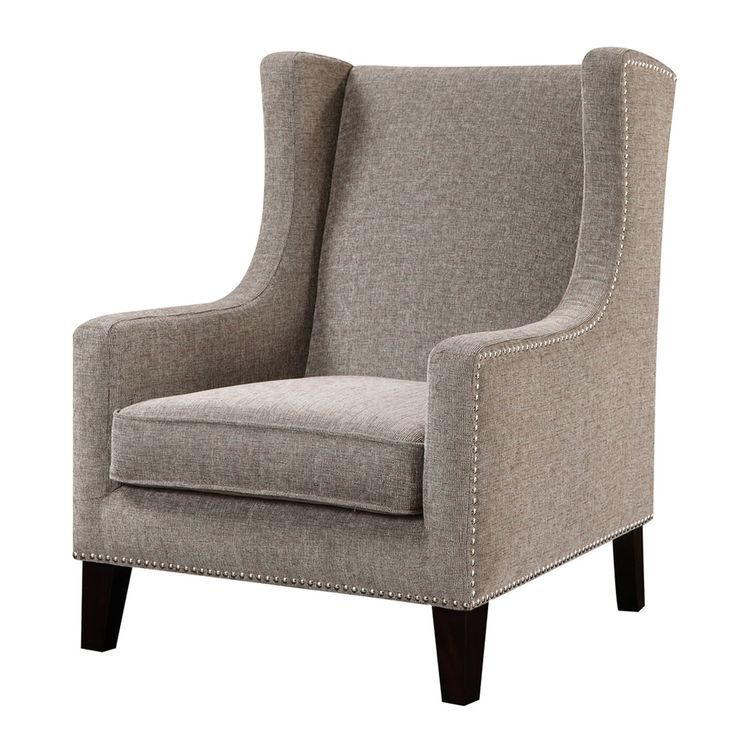 Biltmore Wing Chair  Overstock.com