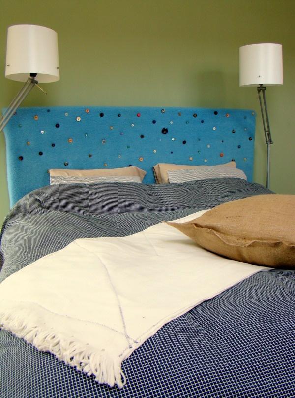 Achterwand bed  Interieurideeën slaapkamer  Pinterest