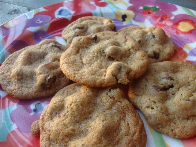 mine) buttered rum raisin cookies | Yummy Stuff To Try | Pinterest