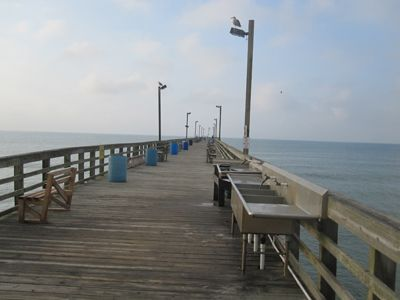 Seaview pier topsail island nc topsail island pinterest for Topsail fishing pier