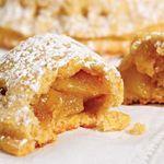 Pineapple Empanaditas | Diabetic Friendly Recipes | Pinterest